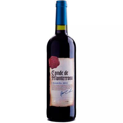 Vinho-Crianza-Espanhol-Conde-De-Monterroso-Tempranillo-VinhoSite