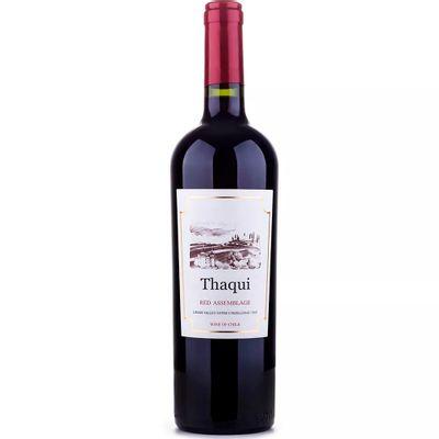 Vinho-Chileno-Tinto-Thaqui-Limari-VinhoSite