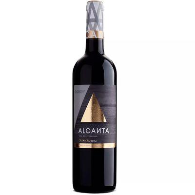 vinho-tinto-espanhol-alcanta-tempranillo-monastrell-crianza-VinhoSite