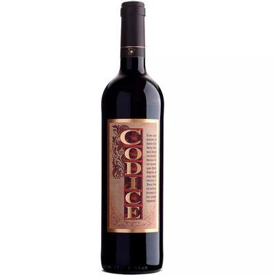 vinho-tinto-espanhol-codice-VinhoSite
