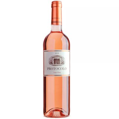 vinho-rose-espanhol-protocolo-vdt-castilla-VinhoSite