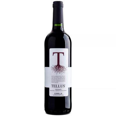 vinho-espanhol-tinto-tellus-crianza-dop-jumilla-VinhoSite