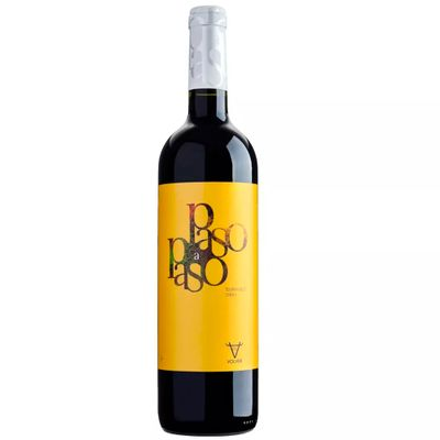 vinho-espanhol-tinto-paso-a-paso-tempranillo-syrah-vdt-castilla-VinhoSite