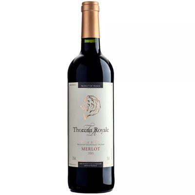 vinho-tinto-frances-thoreau-royale-merlot-igp-pay-d-oc-VinhoSite