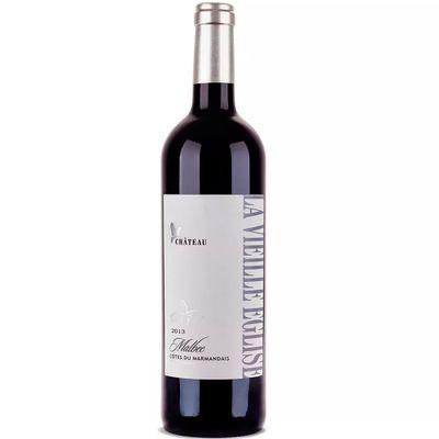 Vinho-Frances-Tinto-Chateau-La-Vieille-Eglise-Cotes-Du-Marmandais-VinhoSite