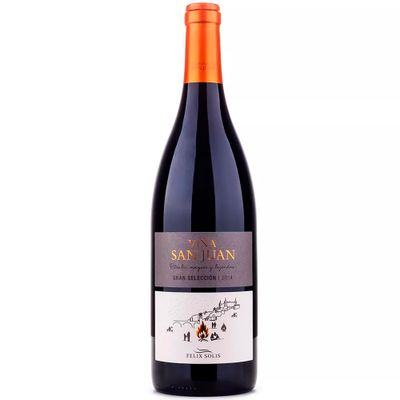 Vinhos-Espanhois-Vinho-San-Juan-Grand-Seleccion-VinhoSite
