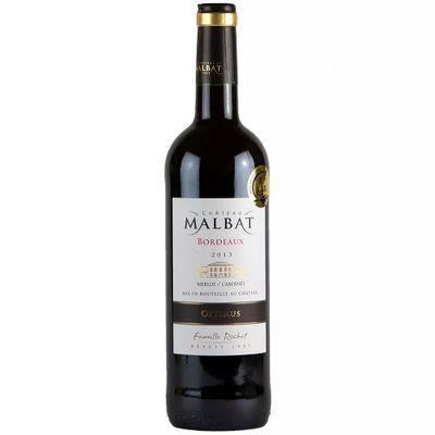 Vinhos-Franceses-Tinto-Chateau-Malbat-Optimus-Bordeaux-Rouge-VinhoSite
