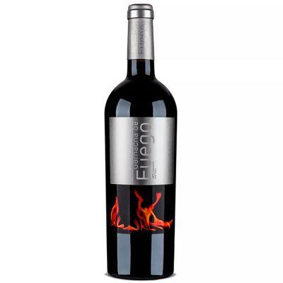 Vinho-Garnacha-De-Fuego-Espanhol-Tinto-VinhoSite