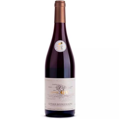 Borgonha-Vinho-Coteaux-Frances-Grand-QV-Gamay-Tinto-VinhoSite
