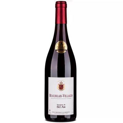 Vinho-Beaujolais-Frances-Villages-Classic-Gamay-Tinto-VinhoSite