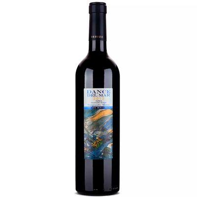 VInho-Espanhol-Tinto-Dance-Del-Mar-Tempranillo-Merlot-VinhoSite