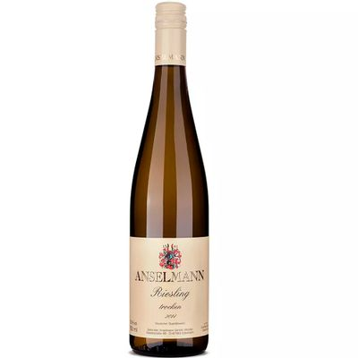 Vinho-Alemao-Branco-Werner-Anselmann-Riesling-QBA-Trock-VinhoSite