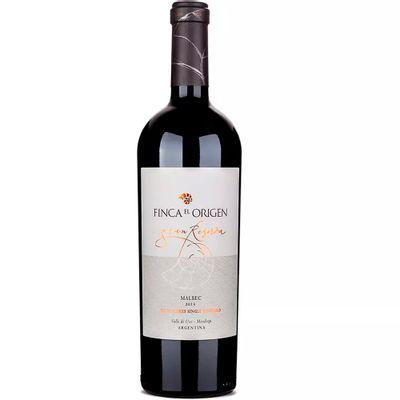Malbec-Gran-Reserva-Vinho-Argentino-Finca-El-Origen-Tinto-VinhoSite
