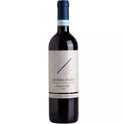 Vinho-Barbera-d-Alba-Italiano-Granera-Alta-Tinto-VinhoSite