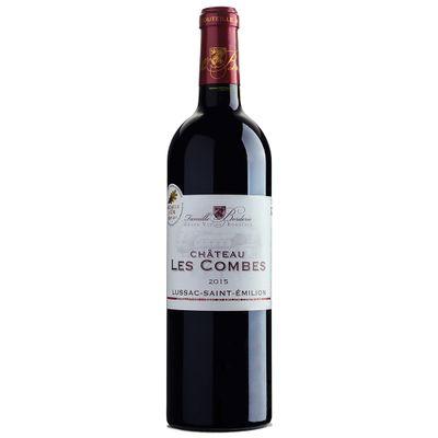 vinho-chateau-les-combes-lussac-saint-emilion-VinhoSite