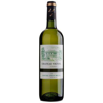 Vinho-Chateau-Vignol-Entre-Deux-Mers-VinhoSite