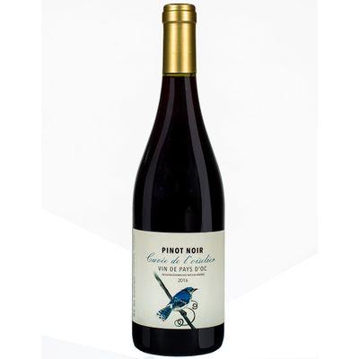 vinho-cuvee-de-loiselier-pinot-noir-VinhoSite