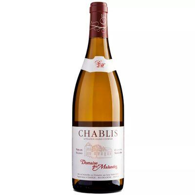 Chablis-Vinho-Frances-Vieilles-Vignes-Tour-du-Roy-VinhoSite