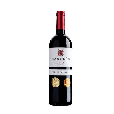 Vinho-Tinto-Espanhol-Mauleon-Rioja-Reserva-2008-Casa-Rio-Verde