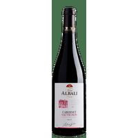 vinho-espanhol-vina-albali-legacy-cabernet-sauvignon