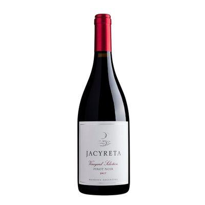 vinho-argentino-jacyreta-pinot-noir