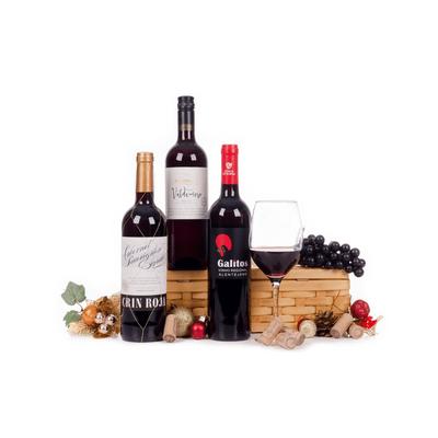 Cesta-de-Vinhos-Vinho-Tinto-Macios-VinhoSite
